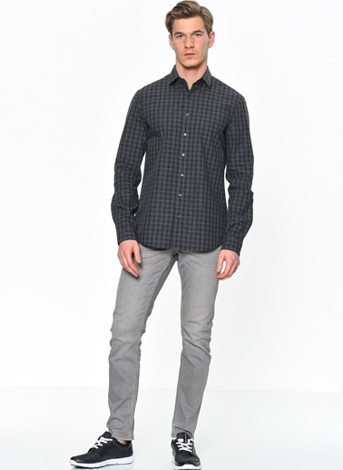 Calvin Klein Gömlek Renkli